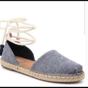 Toms women's Katalina espadrille sandals
